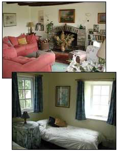 Rooms montage